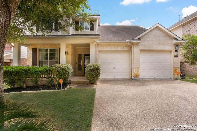 106 Enchanted Hill, San Antonio, TX 78260 (MLS #1409774) :: Legend Realty Group