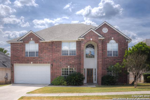 24211 Bear Mountain, San Antonio, TX 78258 (MLS #1409778) :: BHGRE HomeCity