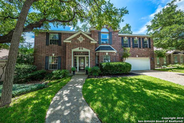 2210 Postoak Ct, San Antonio, TX 78248 (#1409782) :: The Perry Henderson Group at Berkshire Hathaway Texas Realty