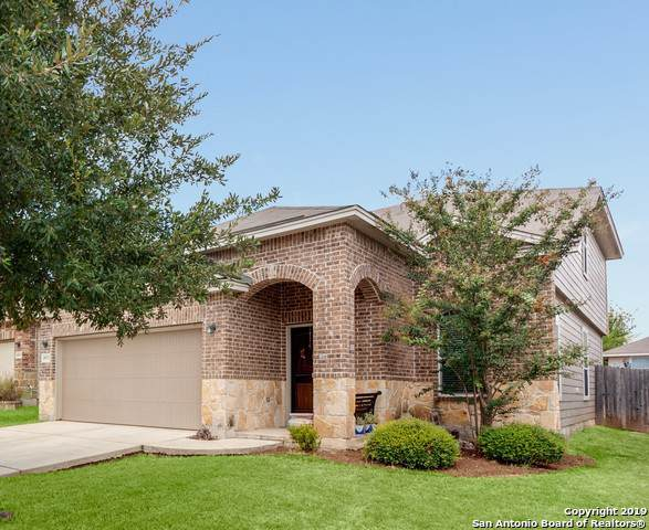 10915 Flying Fury Dr, San Antonio, TX 78254 (MLS #1409783) :: BHGRE HomeCity