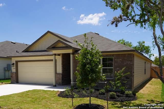 5538 Pearl Valley, San Antonio, TX 78242 (MLS #1409786) :: BHGRE HomeCity