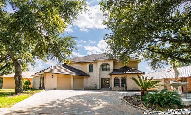 6803 Congressional Blvd, San Antonio, TX 78244 (MLS #1409805) :: BHGRE HomeCity