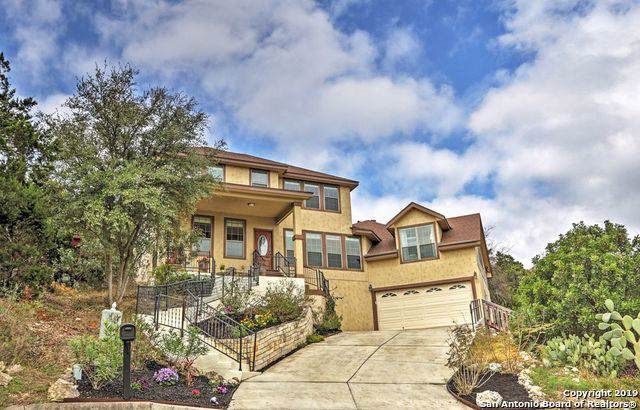 11229 Cave Creek, Helotes, TX 78023 (#1409806) :: The Perry Henderson Group at Berkshire Hathaway Texas Realty