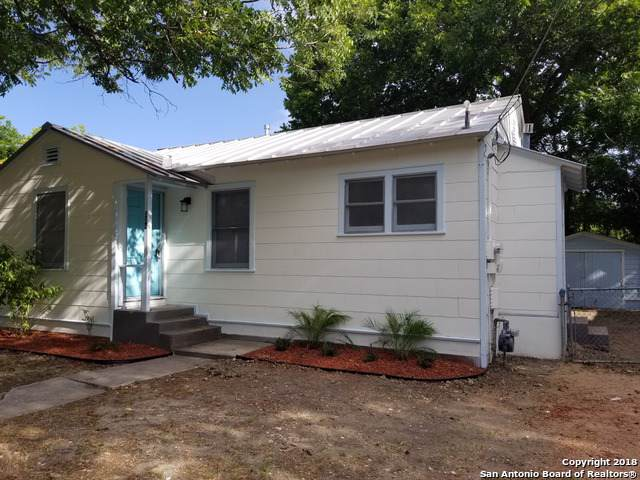 334 Ward Ave, San Antonio, TX 78223 (MLS #1409809) :: BHGRE HomeCity