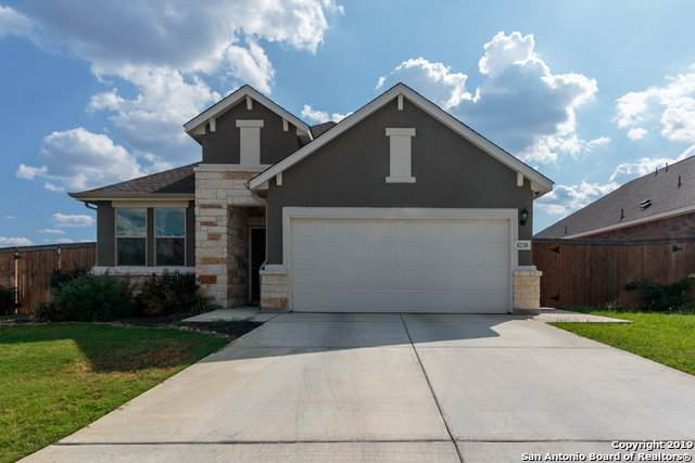 8230 Lajitas Bnd, San Antonio, TX 78254 (MLS #1409824) :: Tom White Group