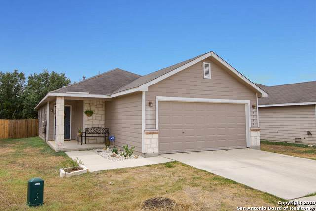 3538 Lantana Falls, San Antonio, TX 78261 (MLS #1409828) :: BHGRE HomeCity