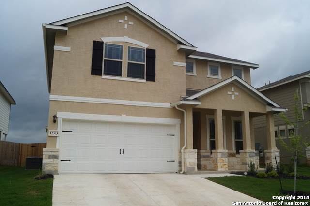 12303 Serenity Farm, San Antonio, TX 78249 (MLS #1409830) :: BHGRE HomeCity
