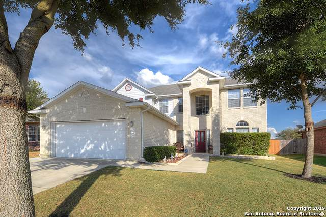 3608 Woodlawn Farms, Schertz, TX 78154 (MLS #1409833) :: ForSaleSanAntonioHomes.com