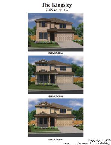 2018 Rhesus View, San Antonio, TX 78245 (#1409836) :: The Perry Henderson Group at Berkshire Hathaway Texas Realty