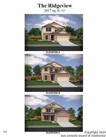 2037 Rhesus View, San Antonio, TX 78245 (MLS #1409837) :: BHGRE HomeCity