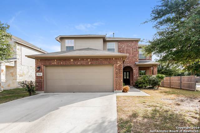 3049 Turquoise, Schertz, TX 78154 (MLS #1409848) :: Alexis Weigand Real Estate Group