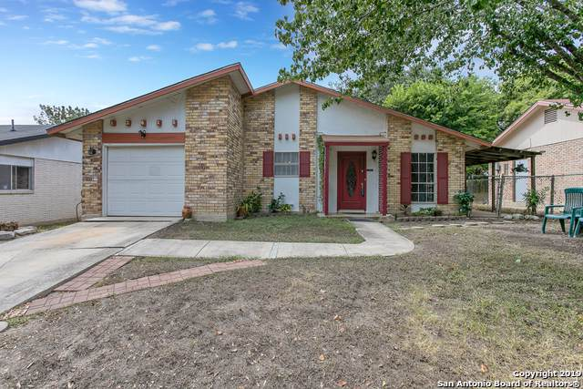 13615 Coleridge St, San Antonio, TX 78217 (MLS #1409852) :: BHGRE HomeCity