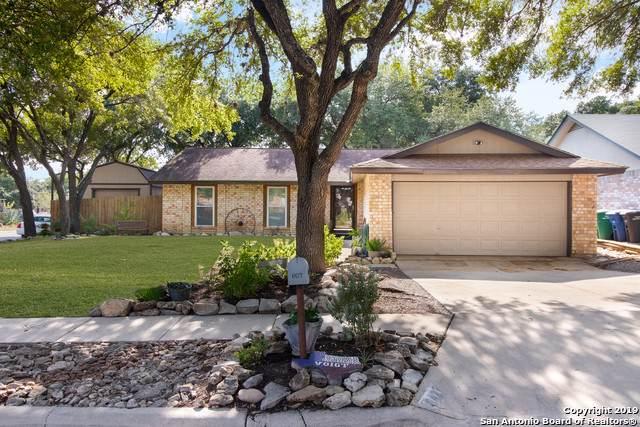 6427 Ridge Village Dr, San Antonio, TX 78233 (MLS #1409859) :: BHGRE HomeCity