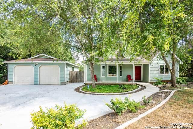 310 County Road 3828, San Antonio, TX 78253 (MLS #1409864) :: Santos and Sandberg