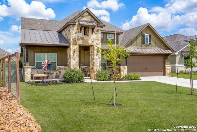 12203 Hopeseed, Schertz, TX 78154 (MLS #1409866) :: The Gradiz Group