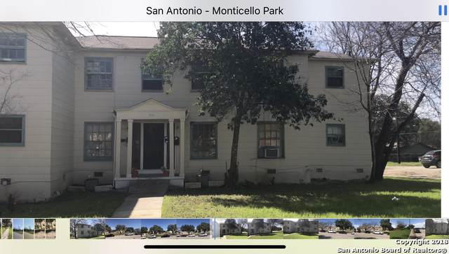 734 Donaldson Ave, San Antonio, TX 78201 (MLS #1409870) :: Santos and Sandberg