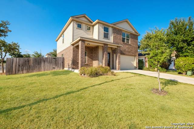 8403 Blackstone Cove, Converse, TX 78109 (MLS #1409876) :: Tom White Group