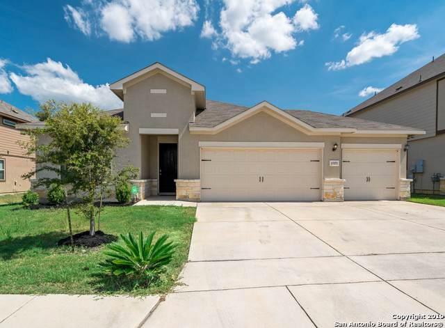 13151 Shoreline Dr, San Antonio, TX 78254 (MLS #1409891) :: BHGRE HomeCity