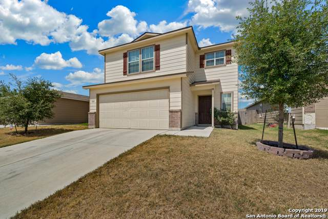 9307 Birch Way, San Antonio, TX 78254 (MLS #1409892) :: BHGRE HomeCity