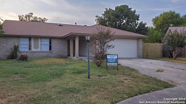 6702 Maple Lake St, San Antonio, TX 78244 (MLS #1409893) :: Exquisite Properties, LLC