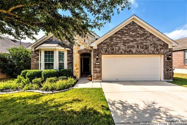 11818 Elijah Stapp, San Antonio, TX 78253 (MLS #1409894) :: BHGRE HomeCity