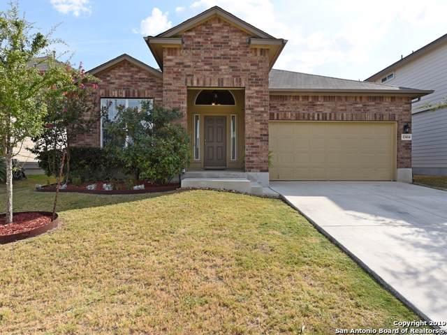 13414 Canyon Meadows, San Antonio, TX 78254 (MLS #1409899) :: The Gradiz Group