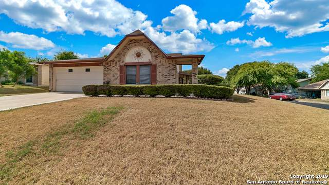 7319 Corum Rdg, Converse, TX 78109 (#1409901) :: The Perry Henderson Group at Berkshire Hathaway Texas Realty