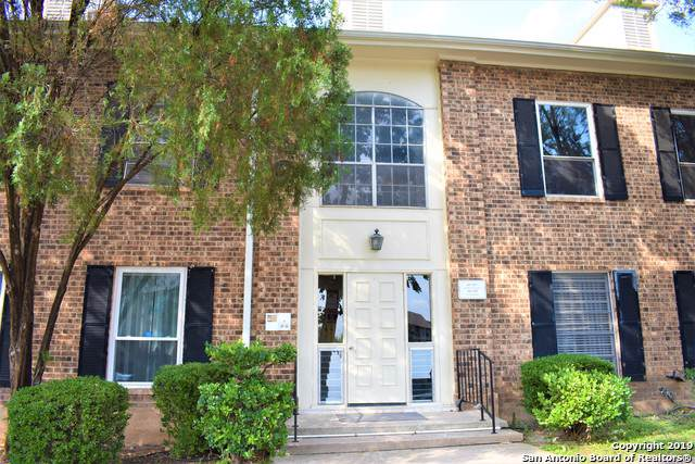 1819 Babcock Rd. #606, San Antonio, TX 78229 (MLS #1409907) :: Alexis Weigand Real Estate Group
