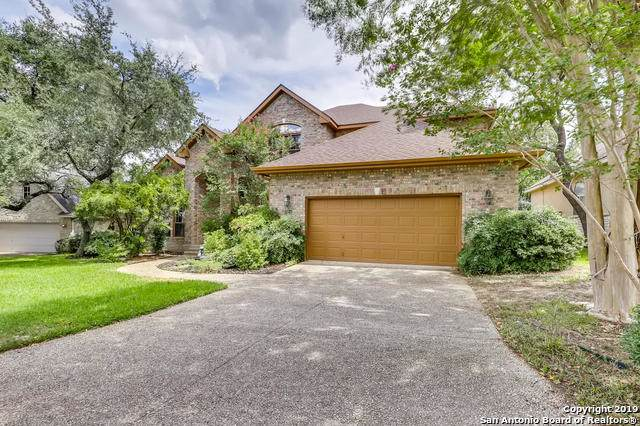 18218 Newcliff, San Antonio, TX 78259 (#1409915) :: The Perry Henderson Group at Berkshire Hathaway Texas Realty