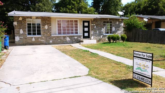 147 Mascasa St, San Antonio, TX 78237 (MLS #1409924) :: Glover Homes & Land Group