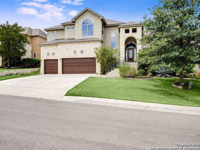 2923 Ivory Crk, San Antonio, TX 78258 (MLS #1409929) :: BHGRE HomeCity