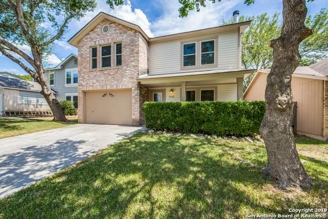 15506 Cross Vine, San Antonio, TX 78247 (MLS #1409944) :: BHGRE HomeCity