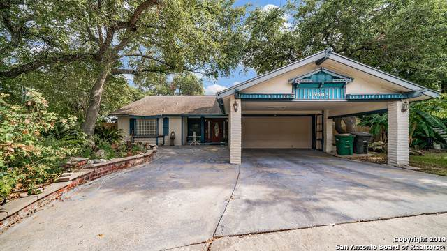 16303 Boulder Pass St, San Antonio, TX 78247 (MLS #1409961) :: Alexis Weigand Real Estate Group