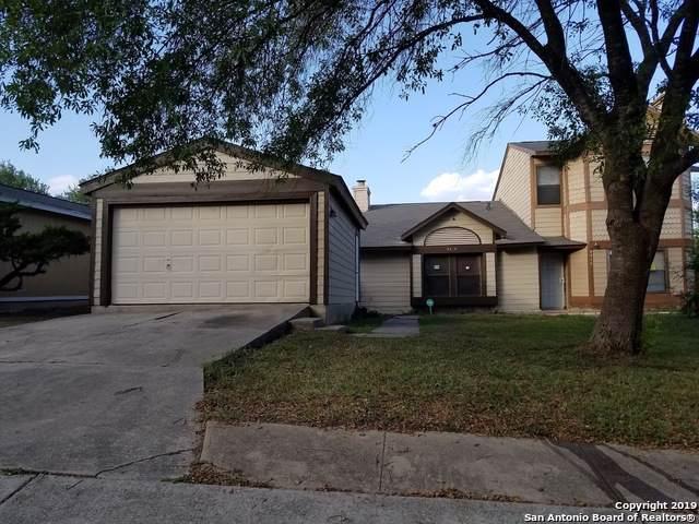 8418 Forest Ridge Dr, San Antonio, TX 78239 (MLS #1409971) :: BHGRE HomeCity