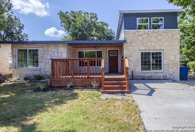 1136 Greer St, San Antonio, TX 78210 (MLS #1409973) :: Exquisite Properties, LLC