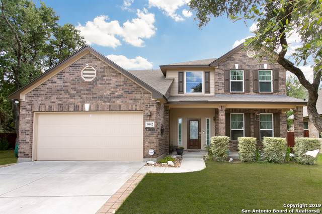 9042 Western View, Helotes, TX 78023 (MLS #1409995) :: BHGRE HomeCity