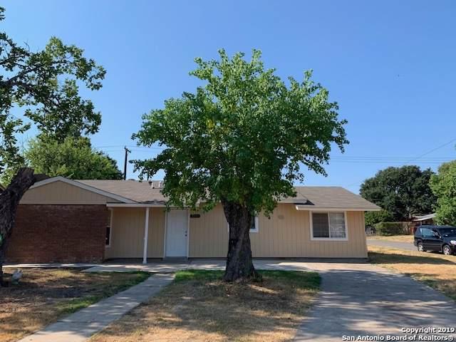 5526 Plumtree Dr, San Antonio, TX 78242 (MLS #1409996) :: BHGRE HomeCity
