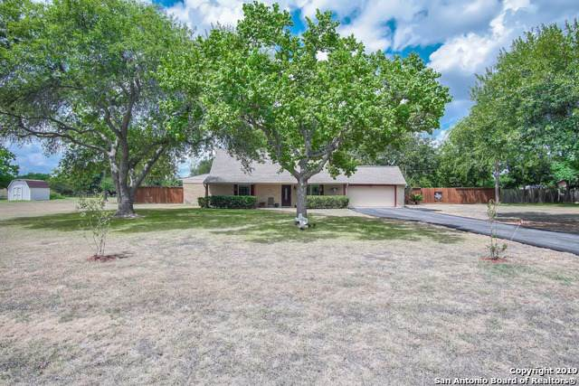 8807 Geronimo Dr, San Antonio, TX 78254 (MLS #1409998) :: BHGRE HomeCity