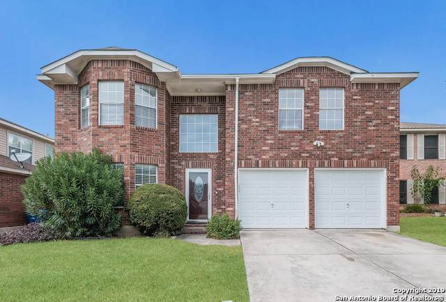 9419 Grace Pt, San Antonio, TX 78250 (MLS #1410004) :: Alexis Weigand Real Estate Group