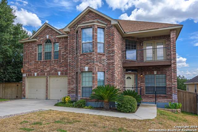 18510 Rogers Pass, San Antonio, TX 78258 (MLS #1410020) :: The Mullen Group | RE/MAX Access