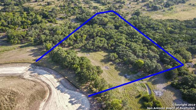 TBD  LOT 42 Rr 1623, Blanco, TX 78606 (MLS #1410022) :: Alexis Weigand Real Estate Group