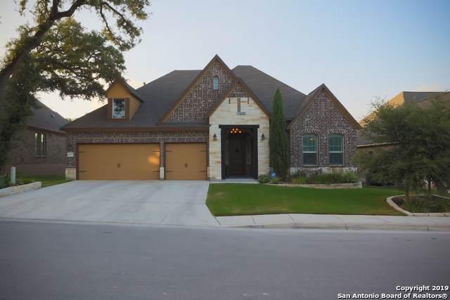 8209 Two Winds, San Antonio, TX 78255 (MLS #1410037) :: BHGRE HomeCity