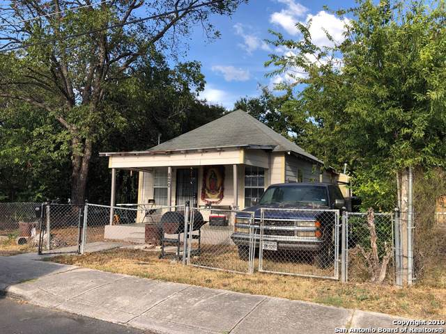820 Frank St, San Antonio, TX 78208 (MLS #1410042) :: The Mullen Group | RE/MAX Access