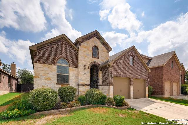 3106 Crosby Cv, San Antonio, TX 78253 (MLS #1410058) :: BHGRE HomeCity
