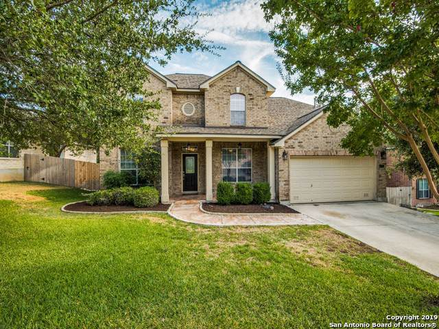 60 Medici, San Antonio, TX 78258 (MLS #1410060) :: BHGRE HomeCity