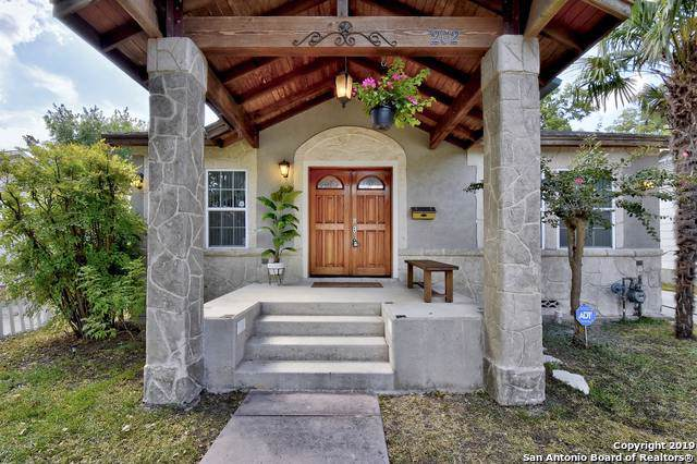 202 Burke Ave, San Antonio, TX 78225 (MLS #1410070) :: Alexis Weigand Real Estate Group