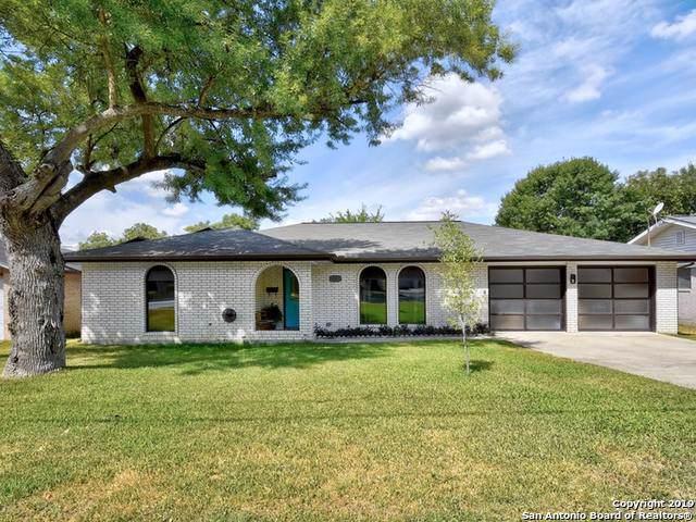 4005 Skyridge Ave, San Antonio, TX 78210 (MLS #1410073) :: BHGRE HomeCity