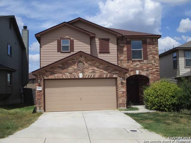 5067 Mustang View, San Antonio, TX 78244 (MLS #1410076) :: BHGRE HomeCity
