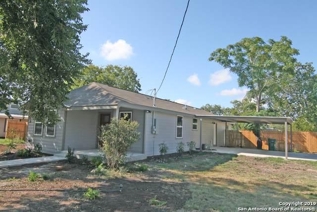 1616 Mexico, Castroville, TX 78009 (MLS #1410084) :: BHGRE HomeCity