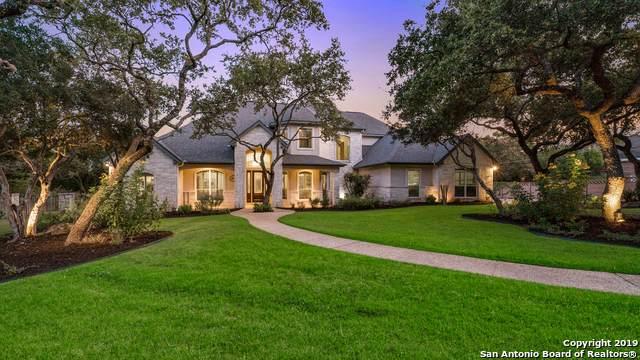 114 Bobcat Bend, Shavano Park, TX 78231 (MLS #1410092) :: BHGRE HomeCity